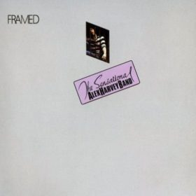 The Sensational Alex Harvey Band – Framed (1972)