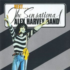 The Sensational Alex Harvey Band – Next (1973)
