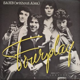 The Sensational Alex Harvey Band – Fourplay (1977)