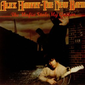 Alex Harvey – The Mafia Stole My Guitar (1979)