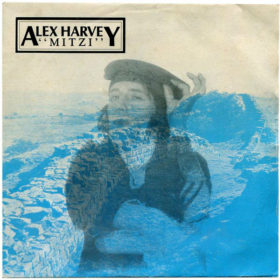 Alex Harvey – Soldier on the Wall (1983)