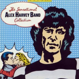 The Sensational Alex Harvey Band – The Collection (1986)