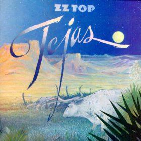 ZZ Top – Tejas (1976)