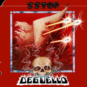 ZZ Top – Degüello (1979)