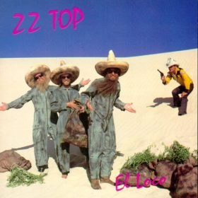 ZZ Top – El Loco (1981)
