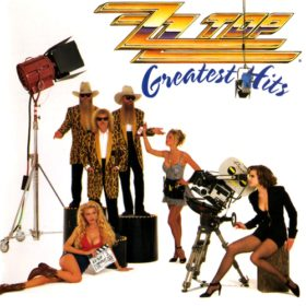 ZZ Top – Greatest Hits (1992)