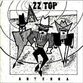 ZZ Top – Antenna (1994)