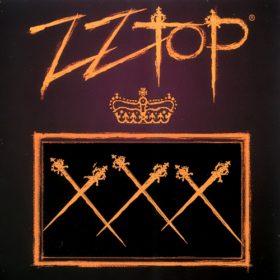 ZZ Top – XXX (1999)