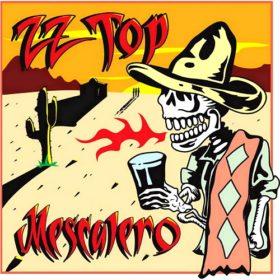 ZZ Top – Mescalero (2003)