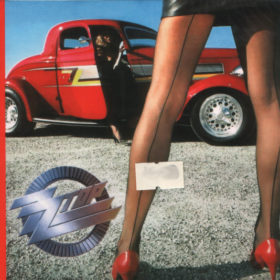 ZZ Top – Greatest Hits 2008 (2008)