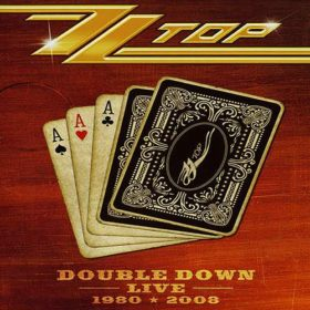 ZZ Top – Double Down Live (2009)