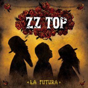 ZZ Top – La Futura (2012)