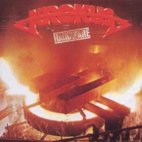 Krokus – Hardware (1981)