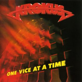 Krokus – One Vice at a Time (1982)