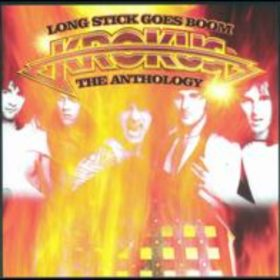 Krokus – Long Stick Goes Boom: The Anthology (2003)
