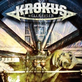 Krokus – Hellraiser (2006)