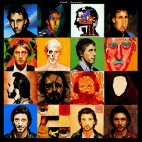 The Who – Face Dances (1981)