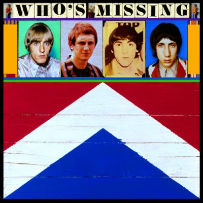Download The Who - Who's Missing (1985) - Rock Download