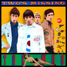 The Who – Two's Missing (1987)