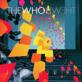The Who – Endless Wire (2006)