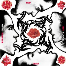Red Hot Chili Peppers – Blood Sugar Sex Magik (1991)