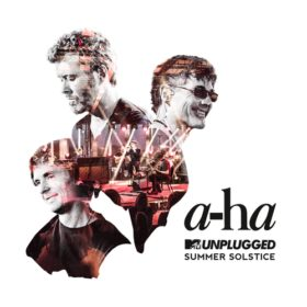 A-ha – MTV Unplugged – Summer Solstice (2017)