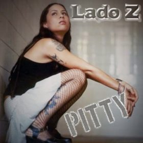 Pitty – Lado Z (2003)