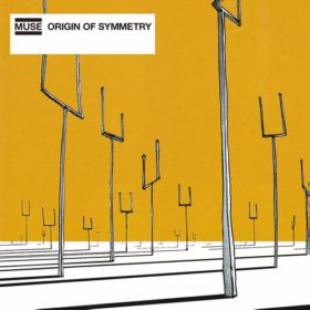 Muse – Origin of Symmetry (2001)