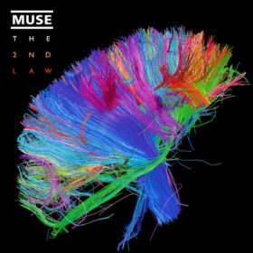 Muse – The 2nd Law (2012)