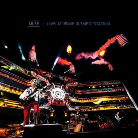 Muse – Live at Rome Olympic Stadium (2013)