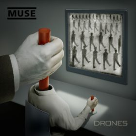 Muse – Drones (2015)