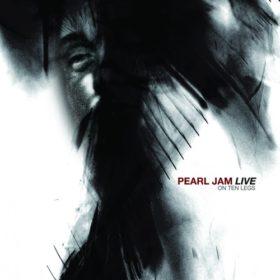 Pearl Jam – Live On Ten Legs (2011)