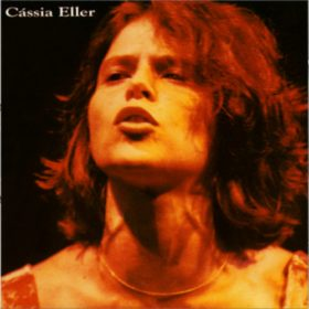 Cássia Eller – Cássia Eller (1990)