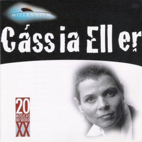 Cássia Eller – Millennium (1998)