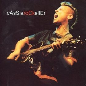 Cássia Eller – Cássia Rock Eller (2000)