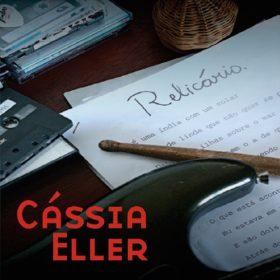 Cássia Eller – Relicário (2011)