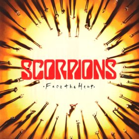 Scorpions – Face the Heat (1993)