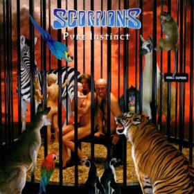 Scorpions – Pure Instinct (1996)