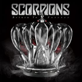 Scorpions – Return to Forever (2015)
