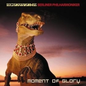 Scorpions – Moment of Glory (2000)