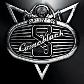 Scorpions – Comeblack (2011)