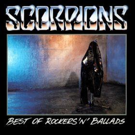 Scorpions – Best of Rockers 'n' Ballads (1989)