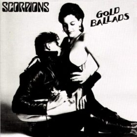 Scorpions – Gold Ballads (1984)
