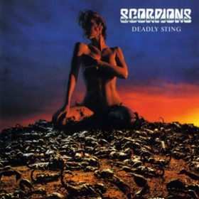 Scorpions – Deadly Sting (1995)