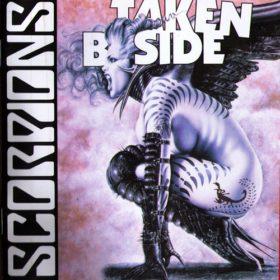 Scorpions – Taken B-Side (2009)