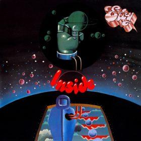 Eloy – Inside (1973)