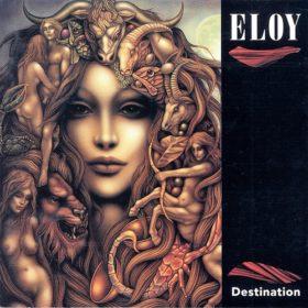 Eloy – Destination (1992)