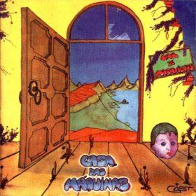 Casa Das Máquinas – Lar de Maravilhas (1975)