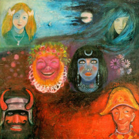 King Crimson – In the Wake of Poseidon (1970)