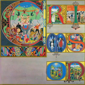 King Crimson – Lizard (1970)